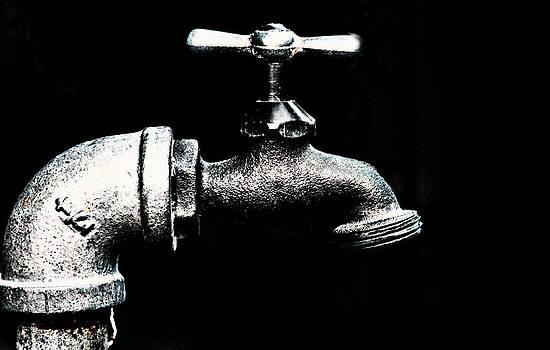 Water works by Virginia Folkman