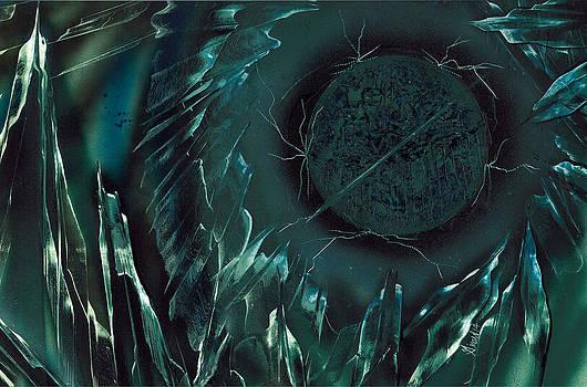 Jason Girard - Waterborne Pathogen