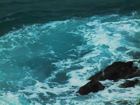 Marcello Cicchini - Watercolor 2