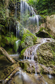 Waterfall by Andrey Trifonov