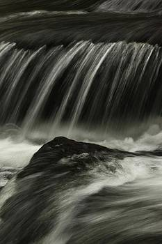 Waterfall  by AR Annahita
