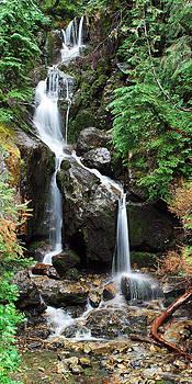 Waterfall by Duane King