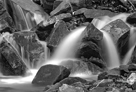 Waterfall by James Taylor