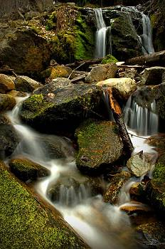 Guy Hoffman - Waterfall - Naramata DSC0056-001