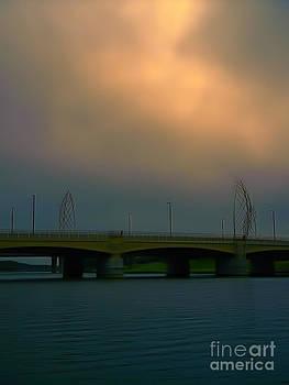 Waterman Street Bridge by Jeremy Linot