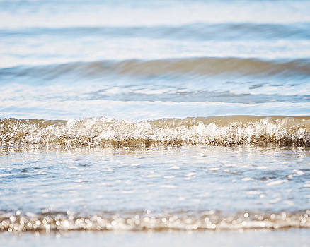 Carolyn Cochrane - Water