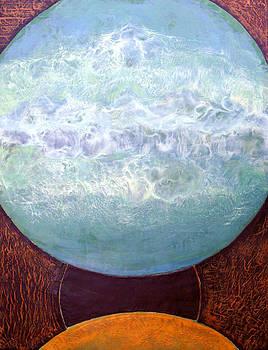 Waterworld by Carolyn Goodridge