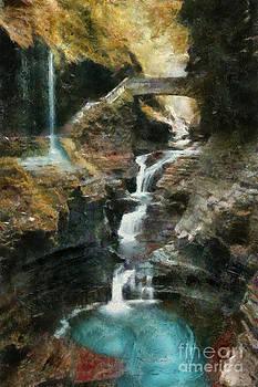 Scott B Bennett - Watkins glen state park