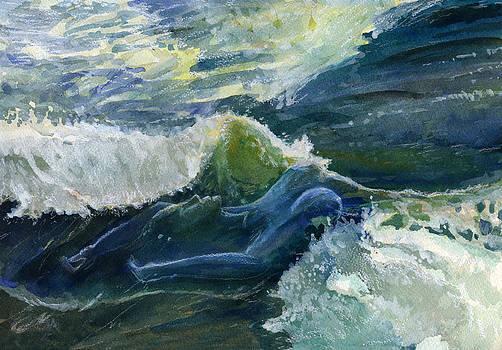 Brian Meyer - Wave 4