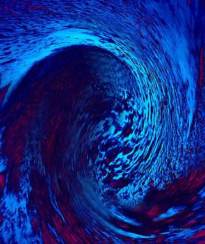 Wave by Edwin Rosado