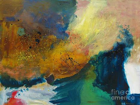 Wave by Robin Maria Pedrero
