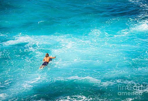 Jamie Pham - Wave Searcher