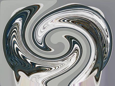 Wave Tails by Ella Char