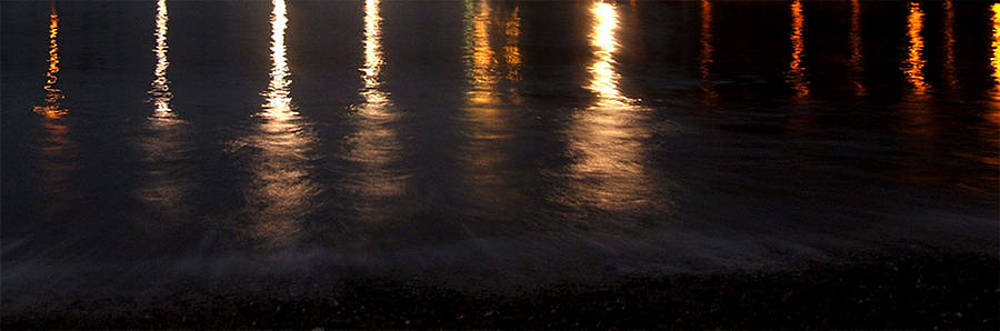Randal Bruck - Wavelights