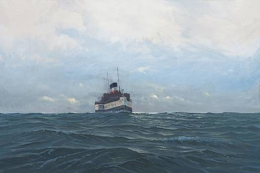 Waverley by Richard Picton