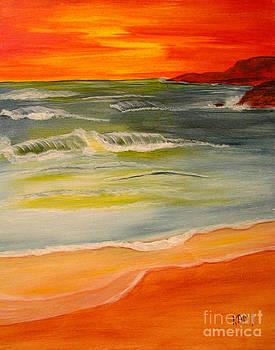 Kami Catherman - Waves