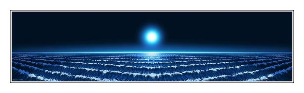 Waves by Scott Ross