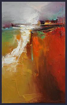 Way Home IV by David Figielek