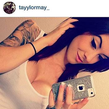 #wcw Has To Be @tayylormay_ by S Webster