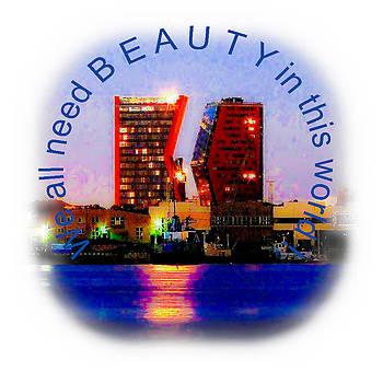 Algirdas Lukas - We all need beauty
