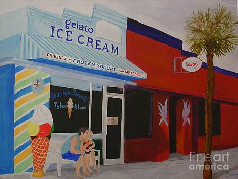 We All Scream for Icecream by Lee Ann Newsom