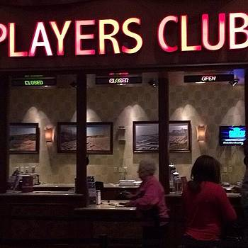 We Are The Players Club by Smellslikeairwick Tirrell