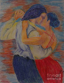 We could have Danced all Night by Lee Ann Newsom