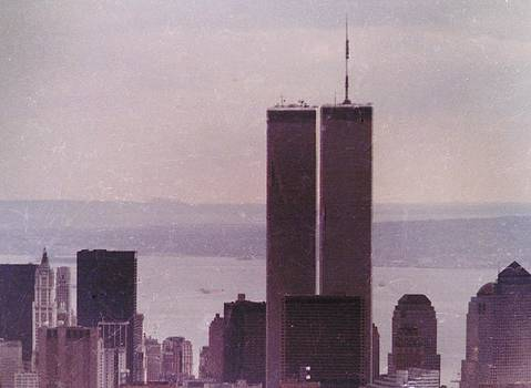 We will never forget 911 by Norberto Medina Jr