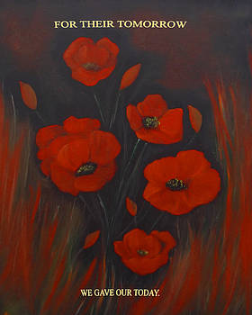 We Will Remember Them by Cynthia Adams