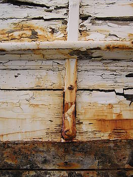 Julie Grandfield - Weathered White