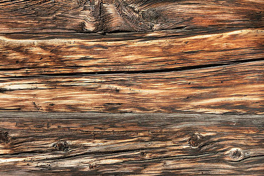Charles Lupica - Weathered wood 6