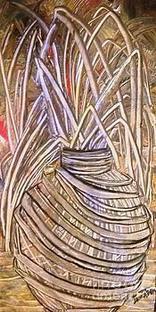 Weave by Laura Fatta