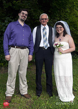 Leslie Cruz - Wedding 1