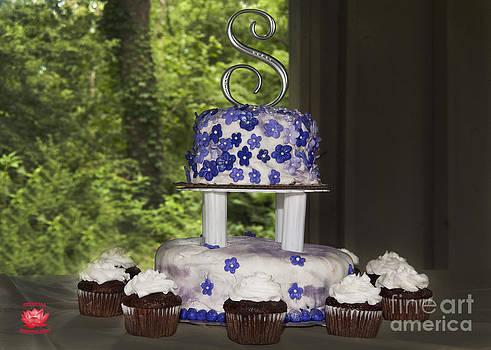 Leslie Cruz - Wedding Cake 2