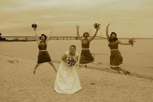 Wedding Craze by G  Teysen