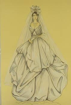 Wedding by Damira Fuzul