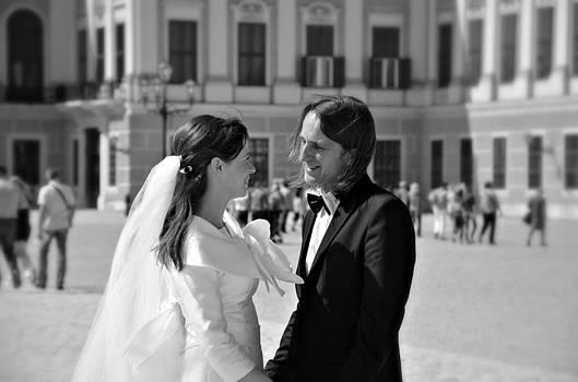 Wedding by Emilija Jovanovic