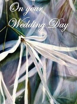 Wedding Flower by Melodye Whitaker