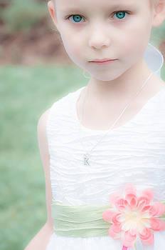 Wedding Girl by Garth Woods