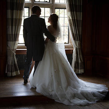 Wedding photography by Chris  Clark