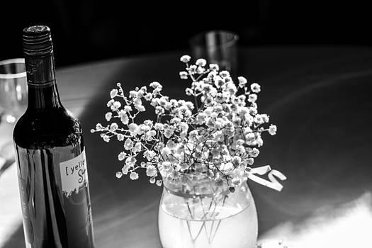 Wedding Reception by Tim Buisman