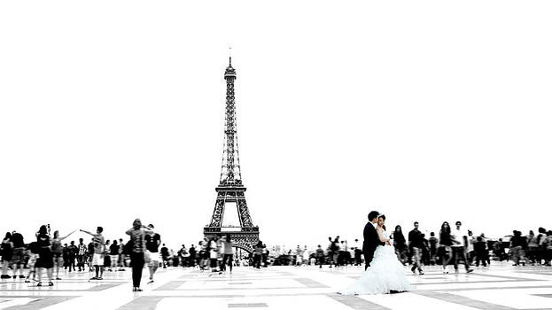 Wedding by Sanam Salehian