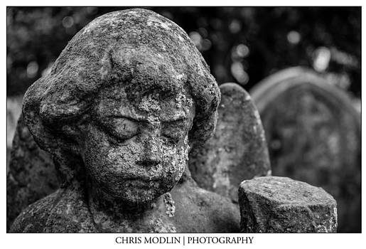 Weeping Angel by Chris Modlin