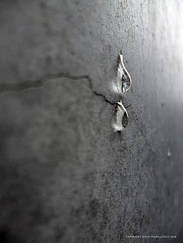Weeping Stone by Leena Pekkalainen