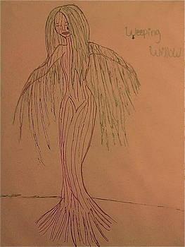 Lee Farley - Weeping woman tree