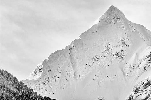 Paul W Sharpe Aka Wizard of Wonders - Welch Peak