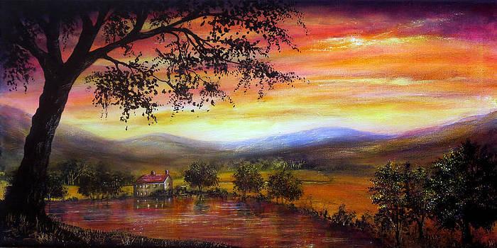 Welcome Home by Ann Marie Bone