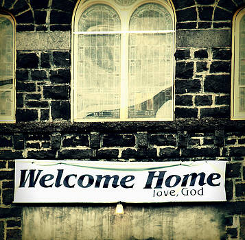 Welcome Home by Melanie Lankford Photography