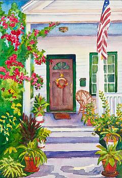Michelle Wiarda - Welcome Home