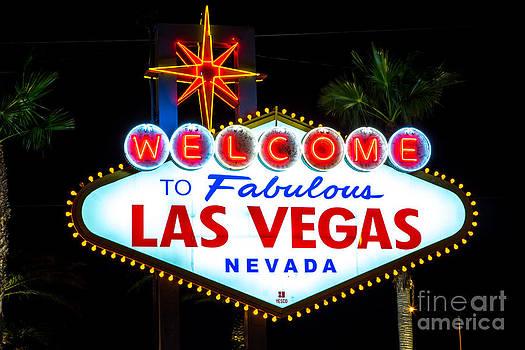 John Daly - Welcome to Fabulous Las Vegas